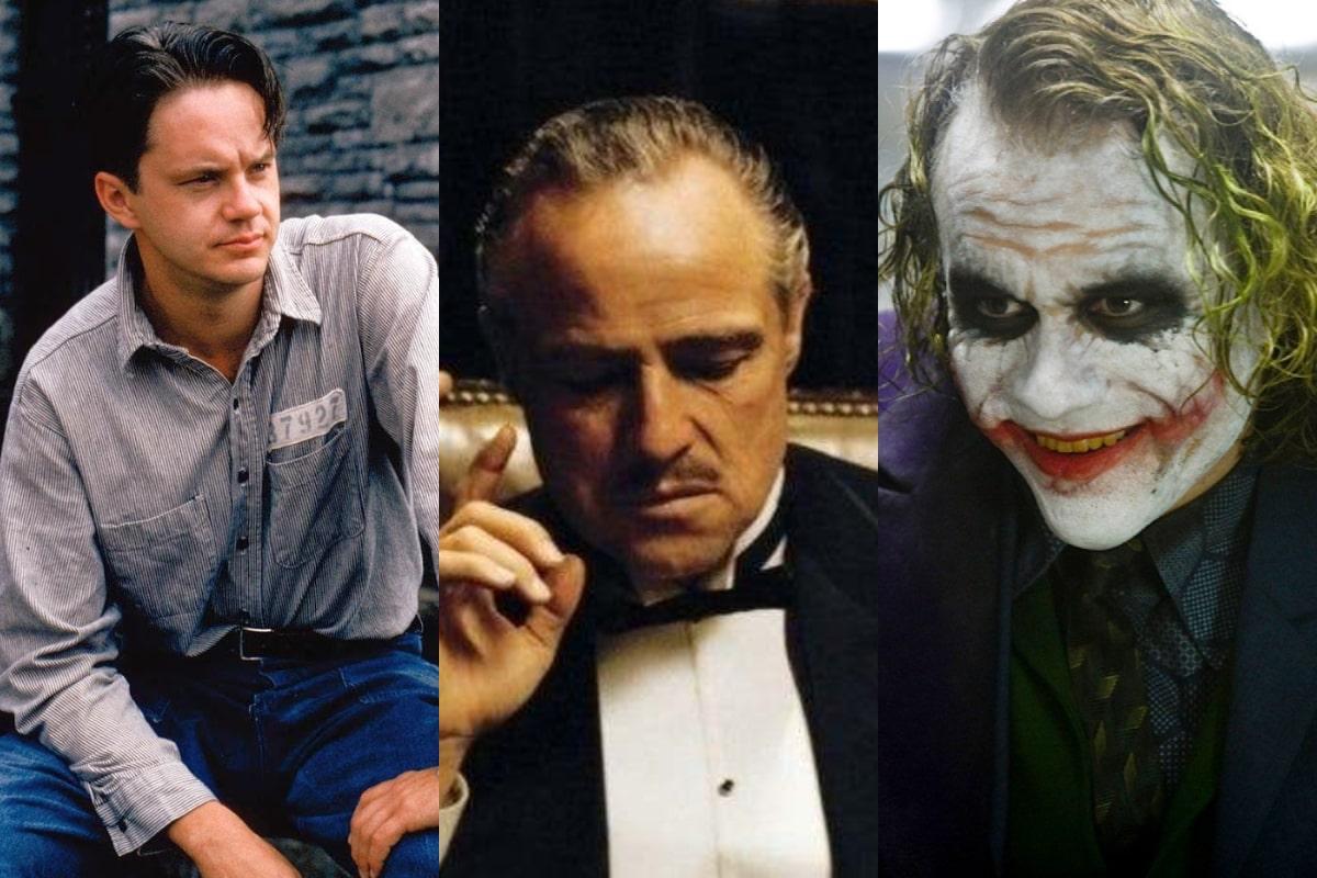 Las 10 mejores películas de todos los tiempos según IMDb