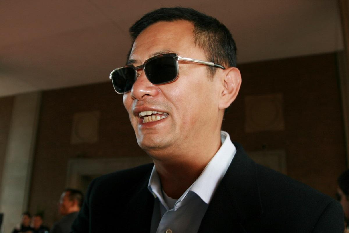 Wong Kar-wai habla sobre el futuro del cine: