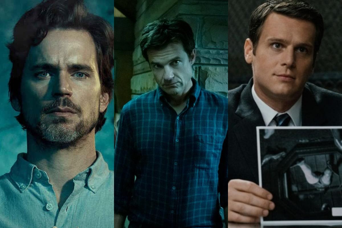 3 series aclamadas por la crítica para ver en Netflix