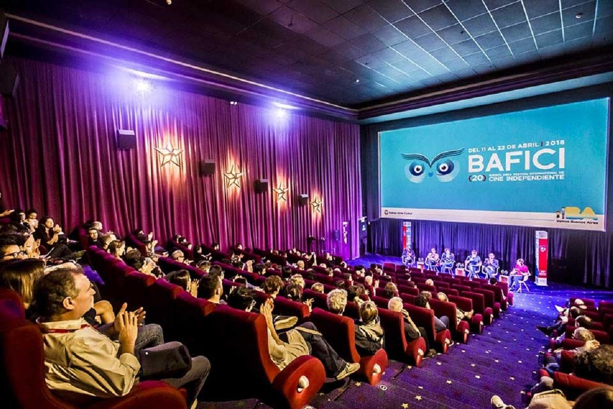 BAFICI 2021: Lo que necesitás saber sobre la nueva edición del Festival de cine independiente