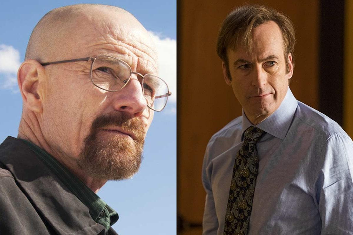 Better Call Saul: Bryan Cranston no quiere ningún spoiler del final de la serie