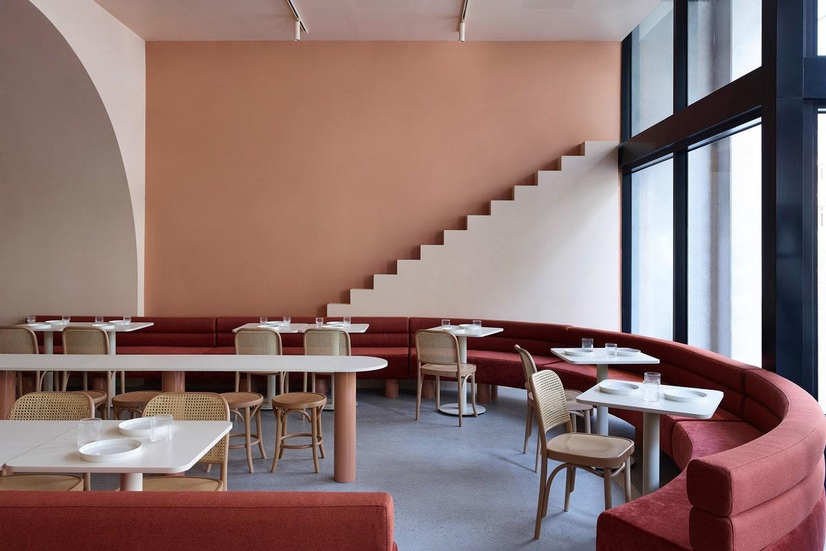 The Budapest Cafe