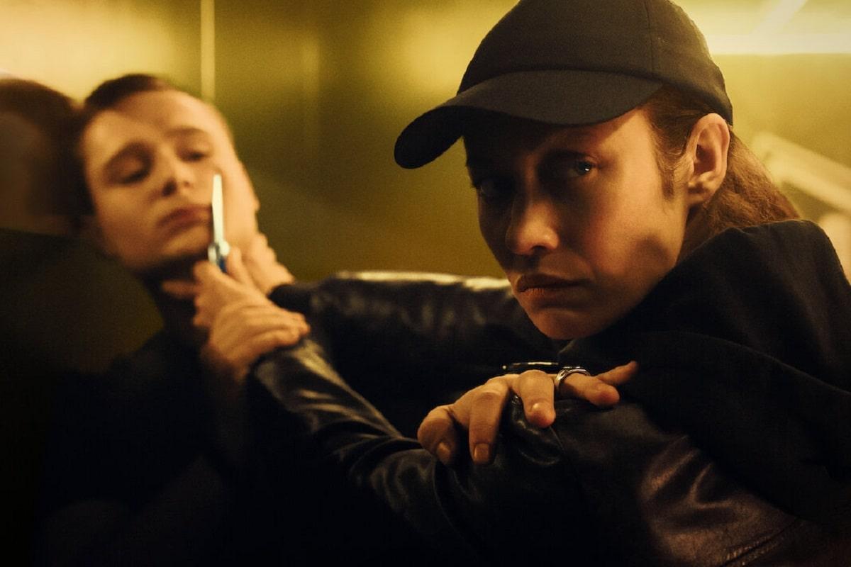Centinela: Un thriller intenso para ver en Netflix