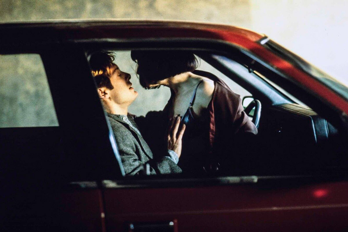 Crash: El polémico film de David Cronenberg cumple 25 años