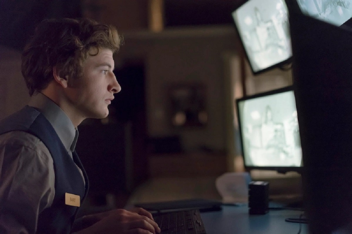 El empleado nocturno: El final de la película explicado