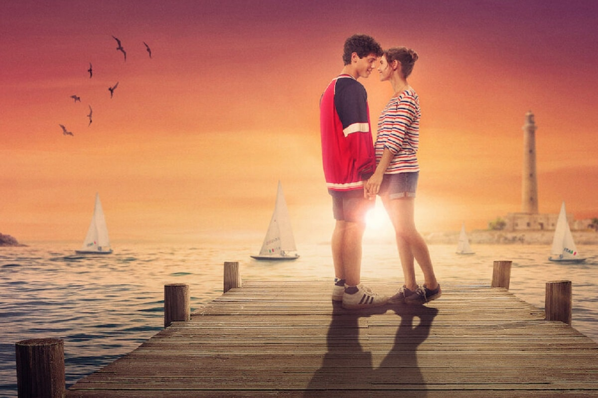 En la misma ola: La película italiana para ver en Netflix