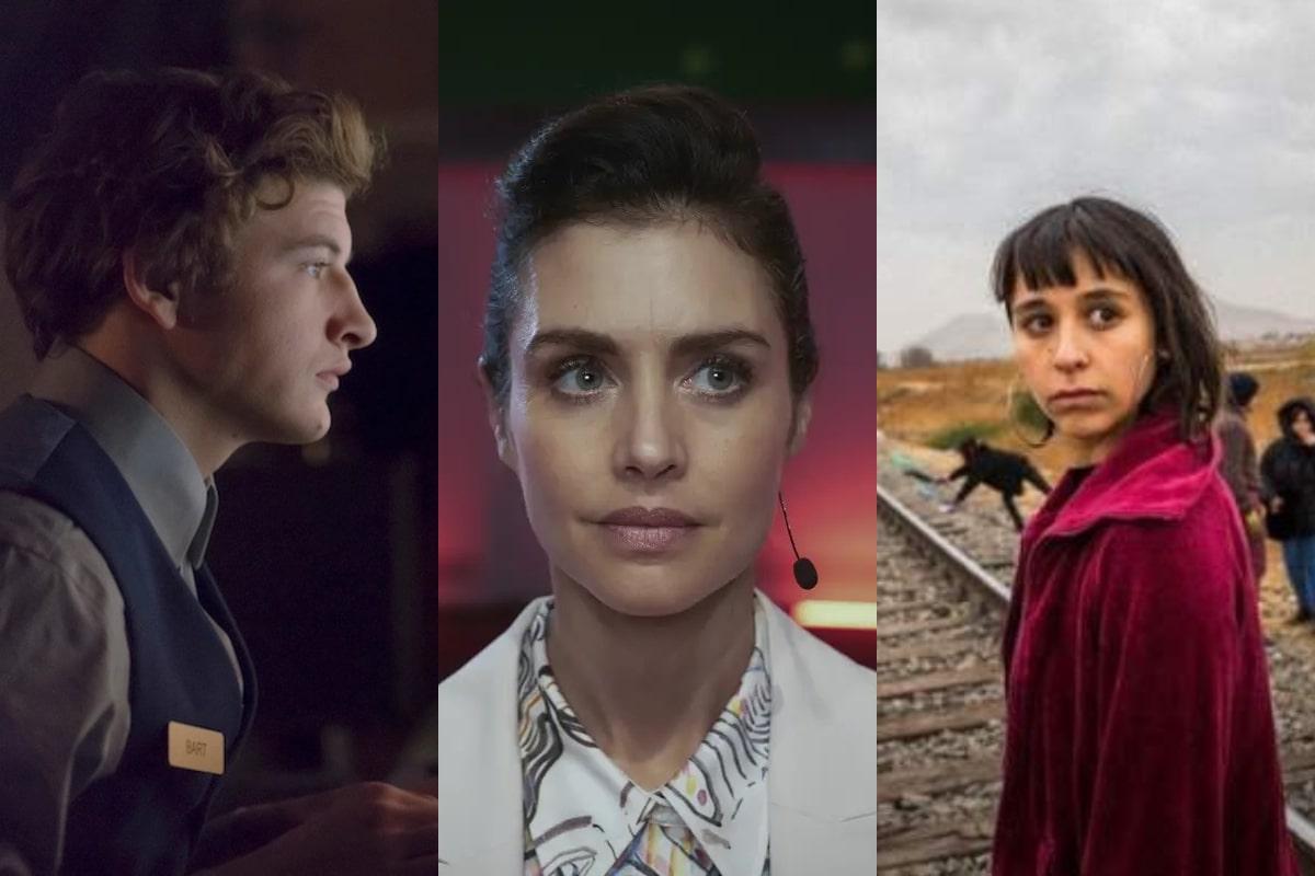 3 estrenos para ver este fin de semana en Netflix