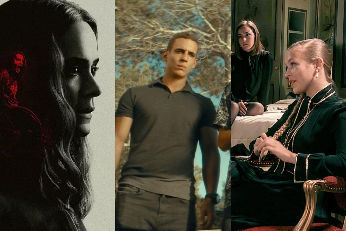 3 películas que estrenan esta semana en Netflix