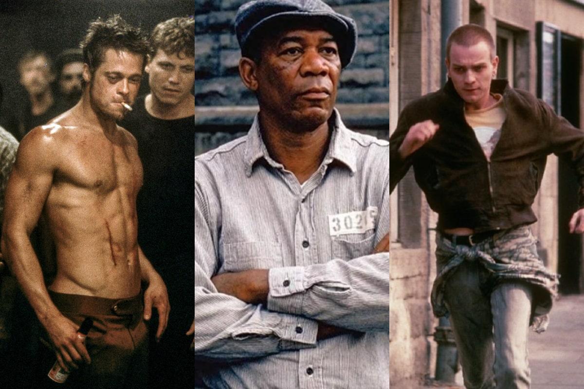 De Trainspotting a El club de la pelea: 5 grandes películas basadas en libros