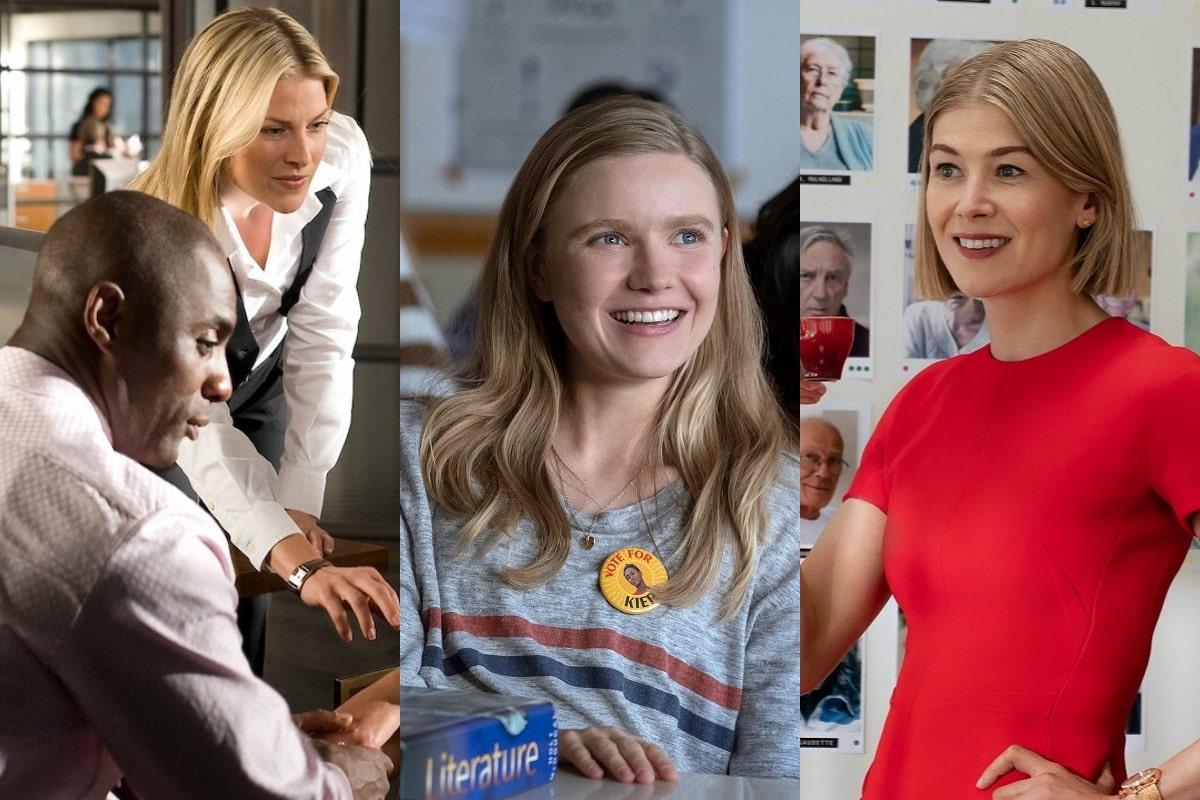 3 películas que son tendencia para ver en Netflix