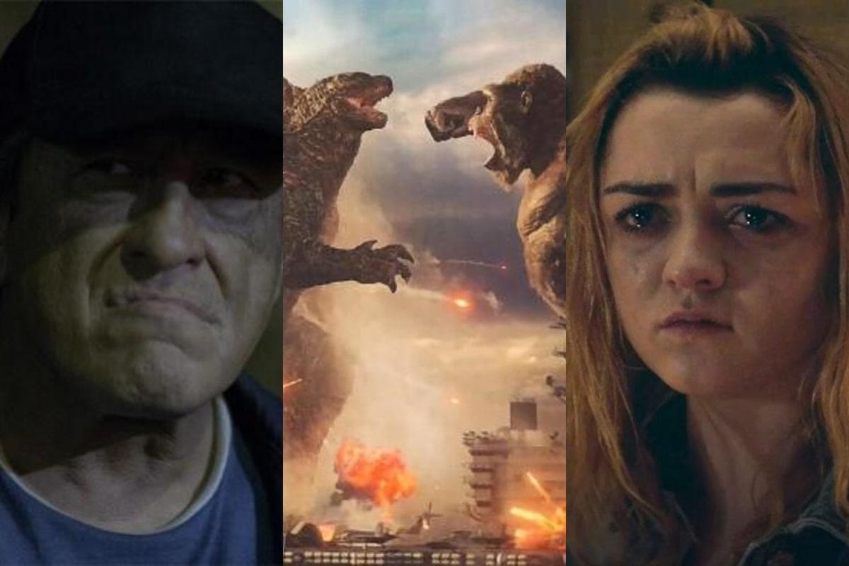 3 películas para ver en el cine este fin de semana