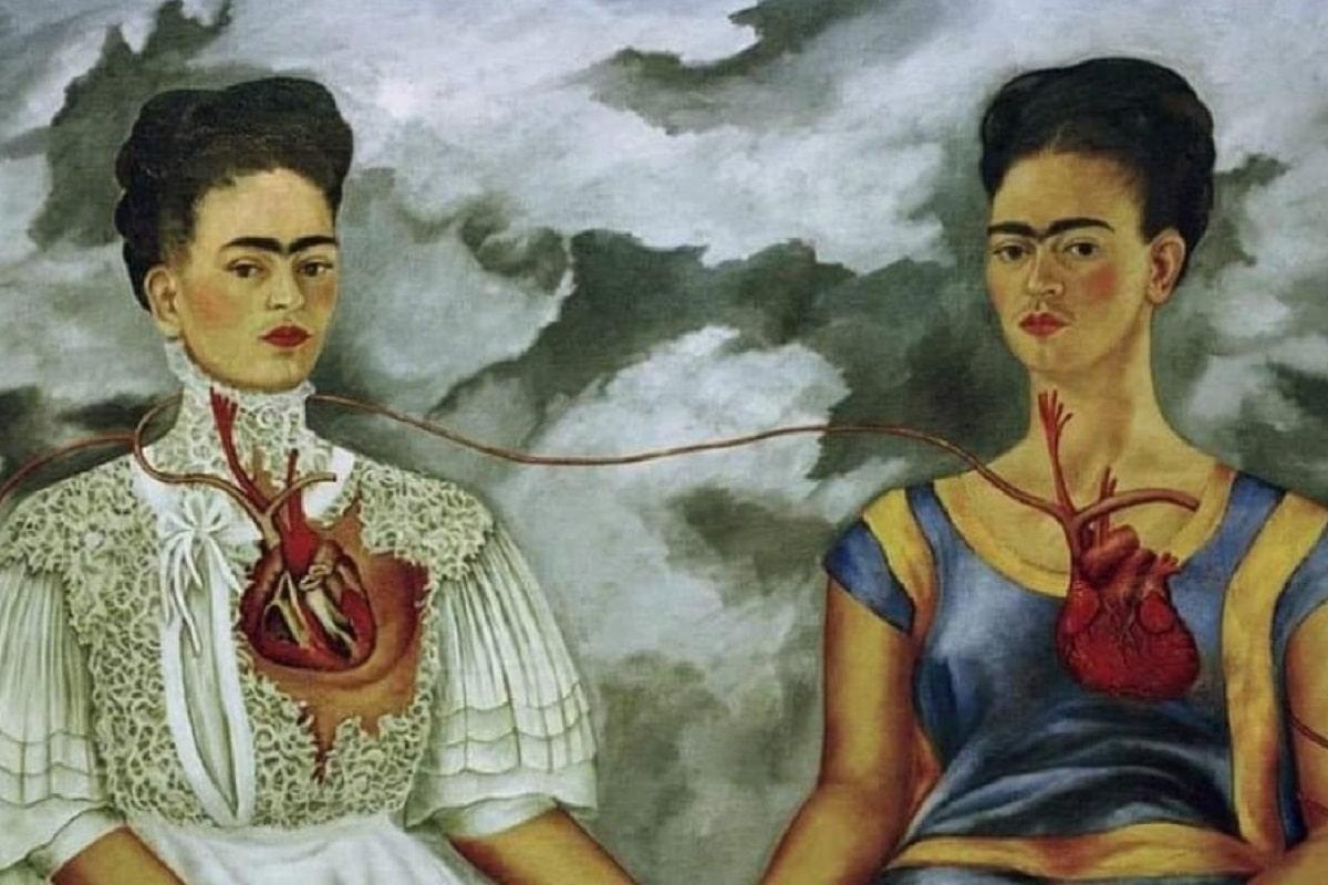 National Geographic presenta un documental sobre Frida Kahlo: 'Frida: Viva la vida'