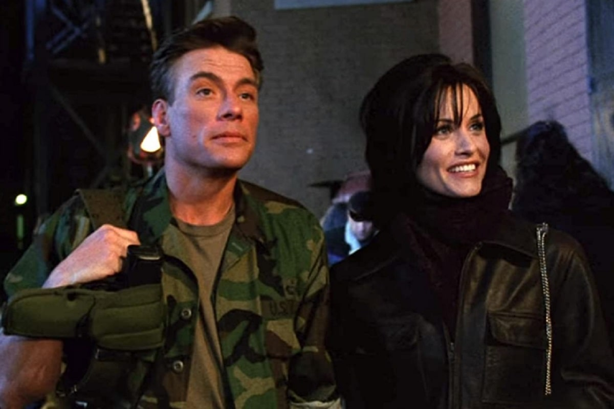 Friends: Las razones por las que el cameo de Jean-Claude Van Damme es considerado desagradable