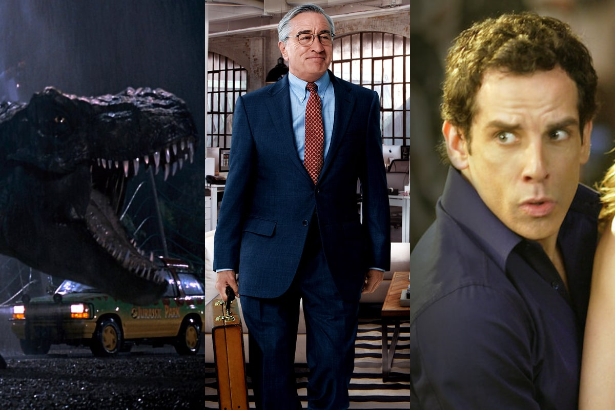 3 películas de Hollywood para ver en Netflix
