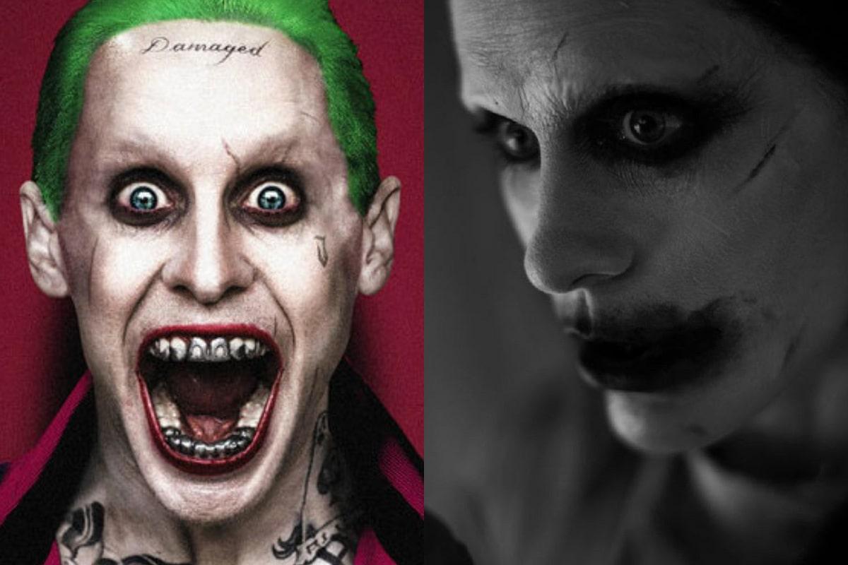 La Liga de la Justicia de Zack Snyder: Jared Leto habla sobre la evolución del Guasón