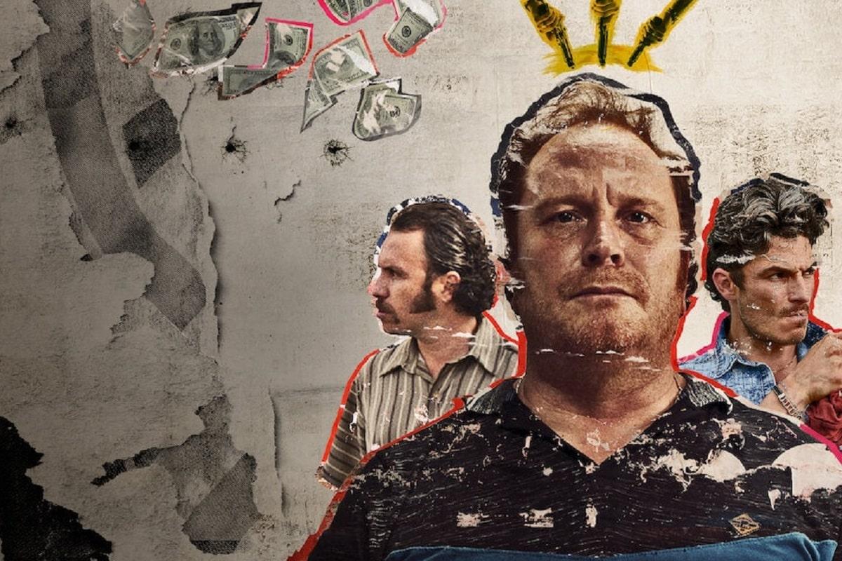 Lavaperros: La película colombiana que es furor en Netflix
