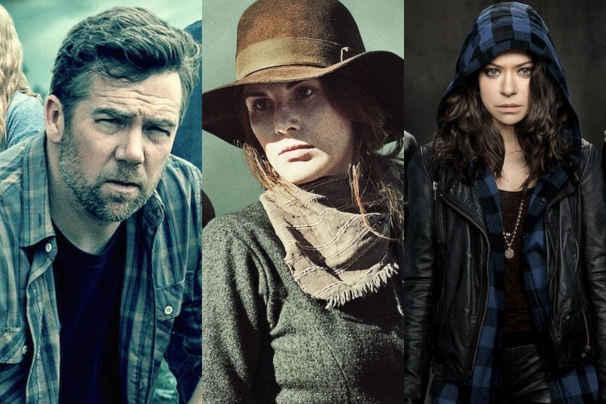 3 series premiadas para ver en Netflix