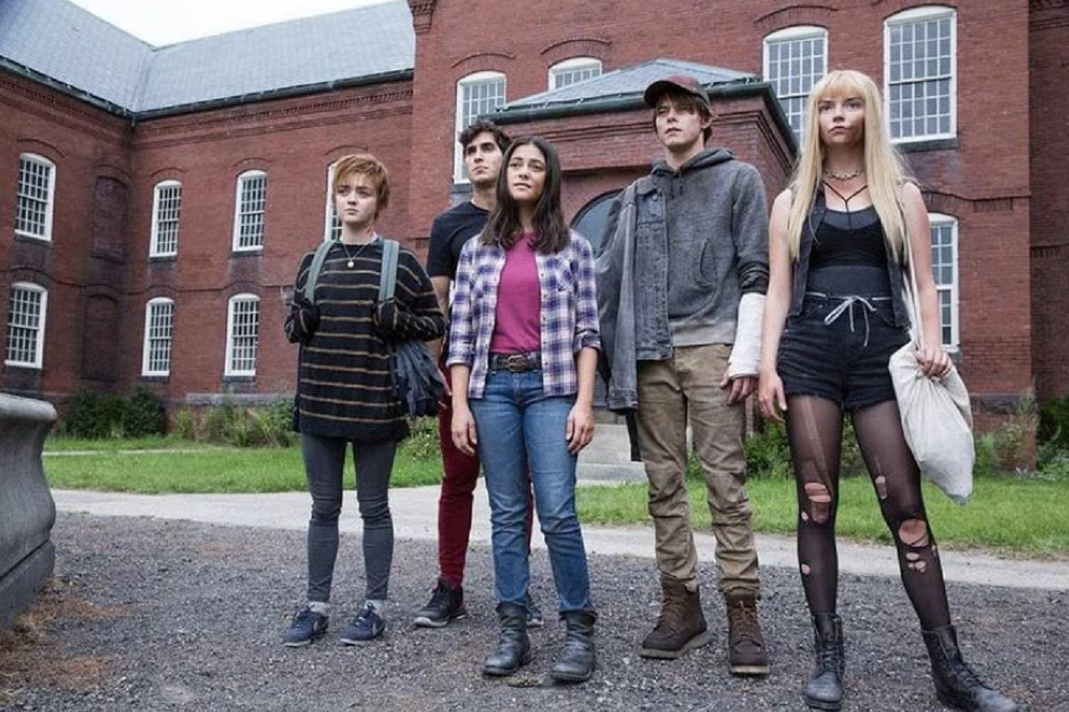 Los nuevos mutantes: Llega a los cines la película de Marvel con Anya-Taylor Joy