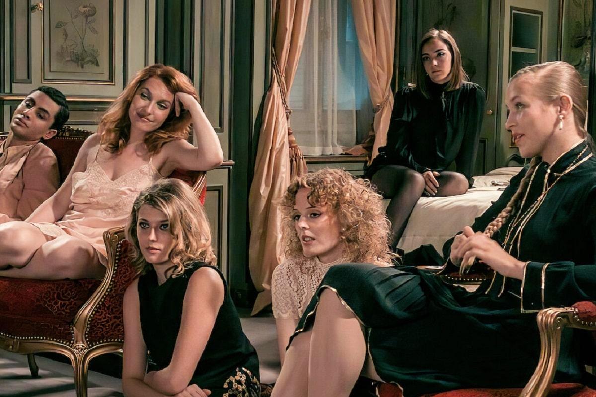 Madame Claude: La nueva película francesa para ver en Netflix