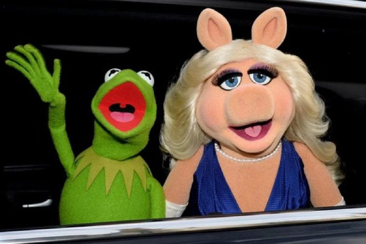 Tras la cancelación de Pepe Le Pew, las redes apuntan contra Miss Piggy