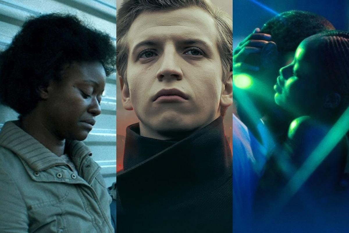 3 películas premiadas para ver en Netflix