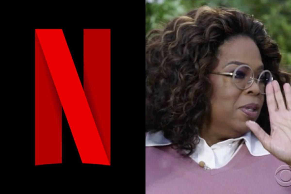 Netflix crea una nueva sección de películas por un meme viral