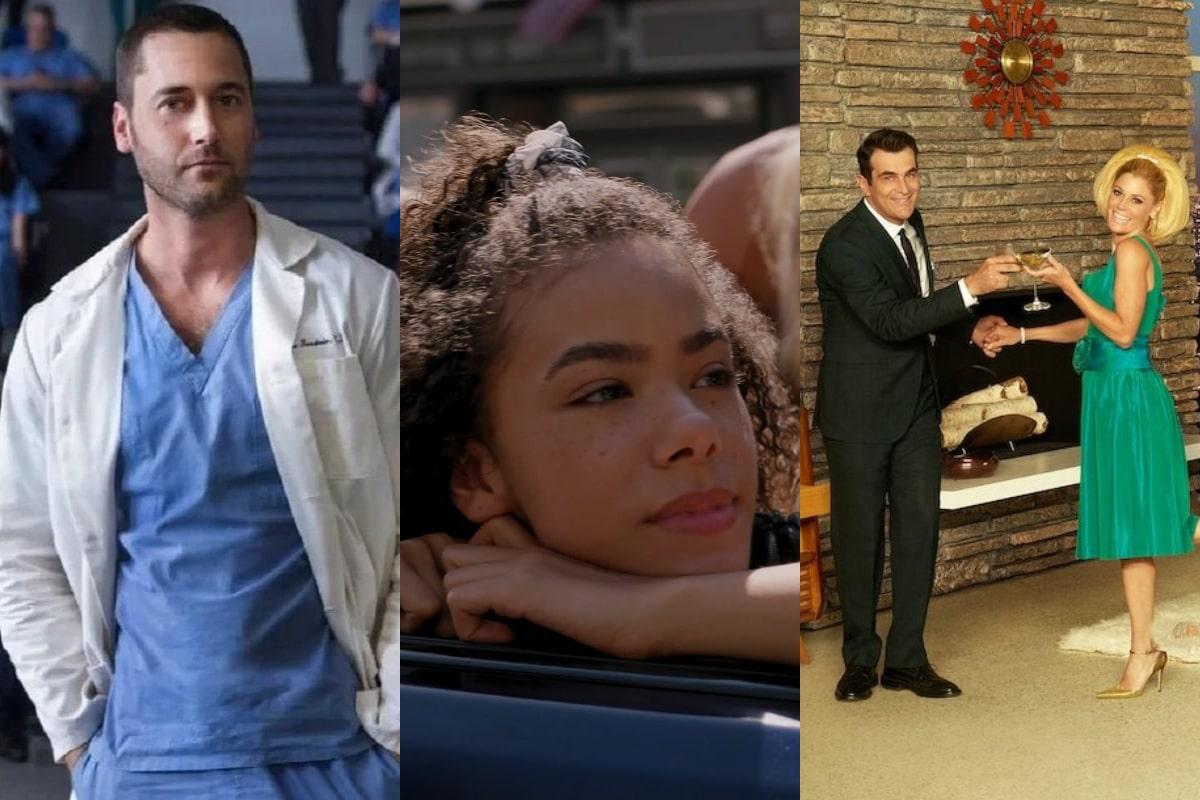 3 series que son tendencia para ver en Netflix