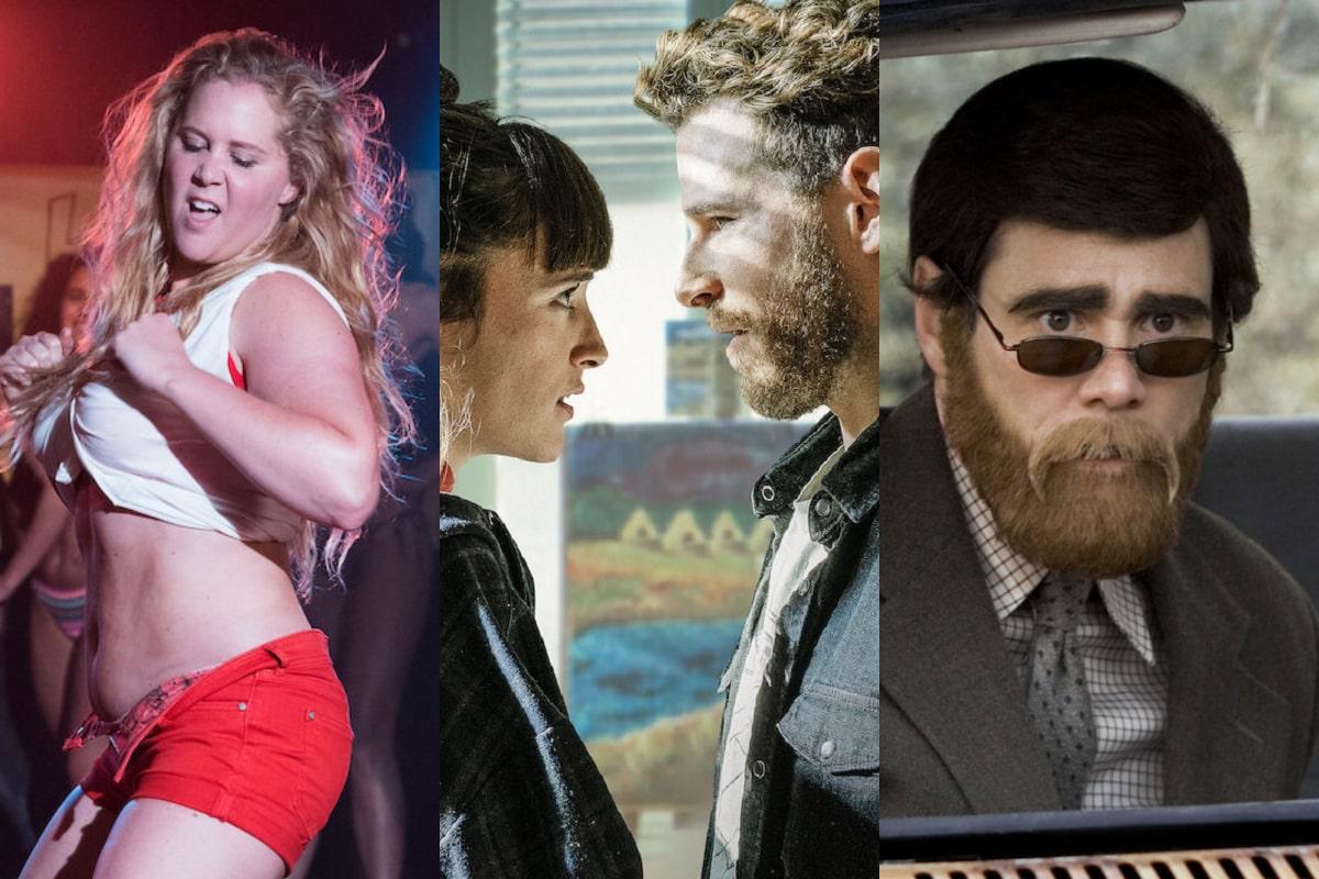 3 películas más buscadas en Netflix