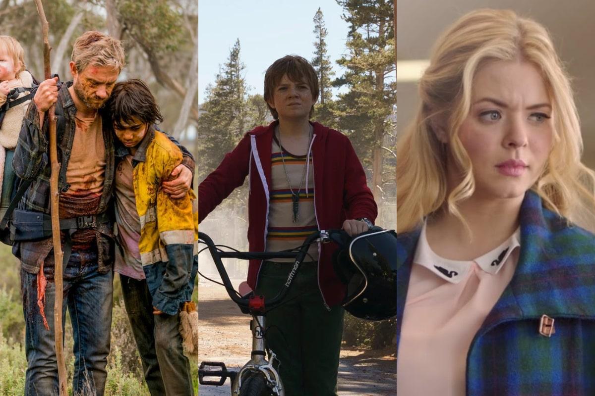 3 películas emocionantes para ver en Netflix