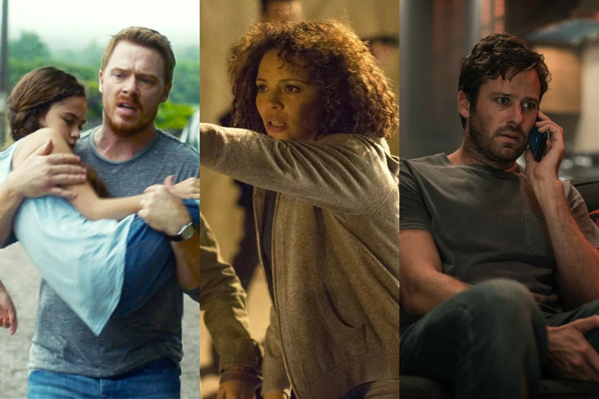 3 películas escalofriantes para ver en Netflix