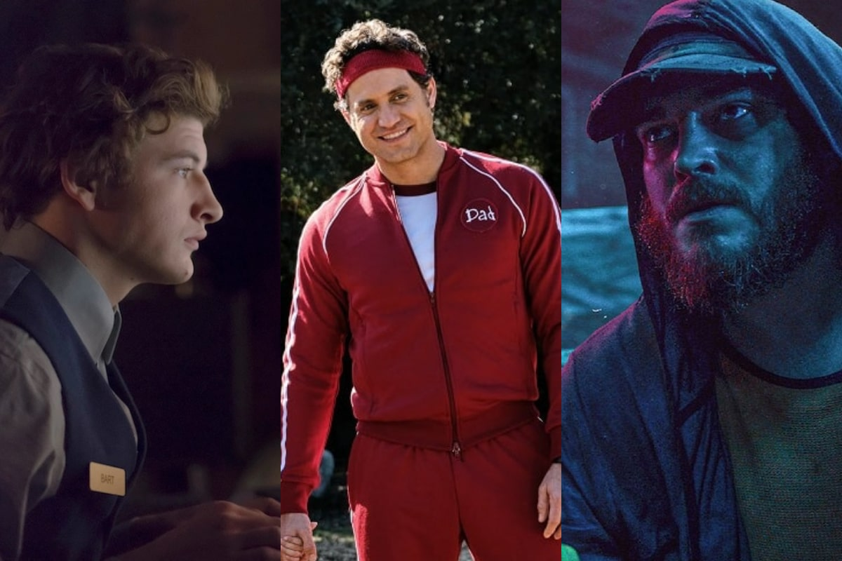 3 películas que son tendencia en Netflix