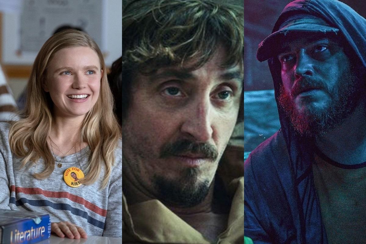 3 películas originales de Netflix para ver