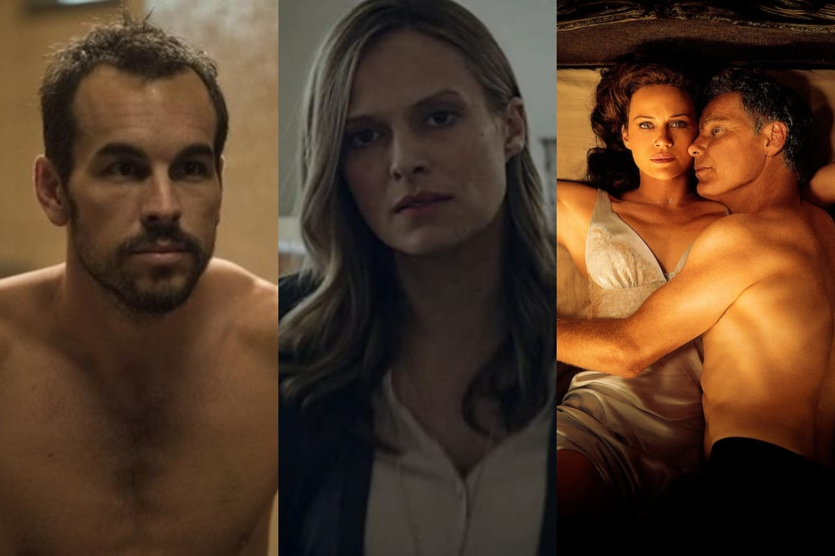 3 películas psicológicas para ver en Netflix