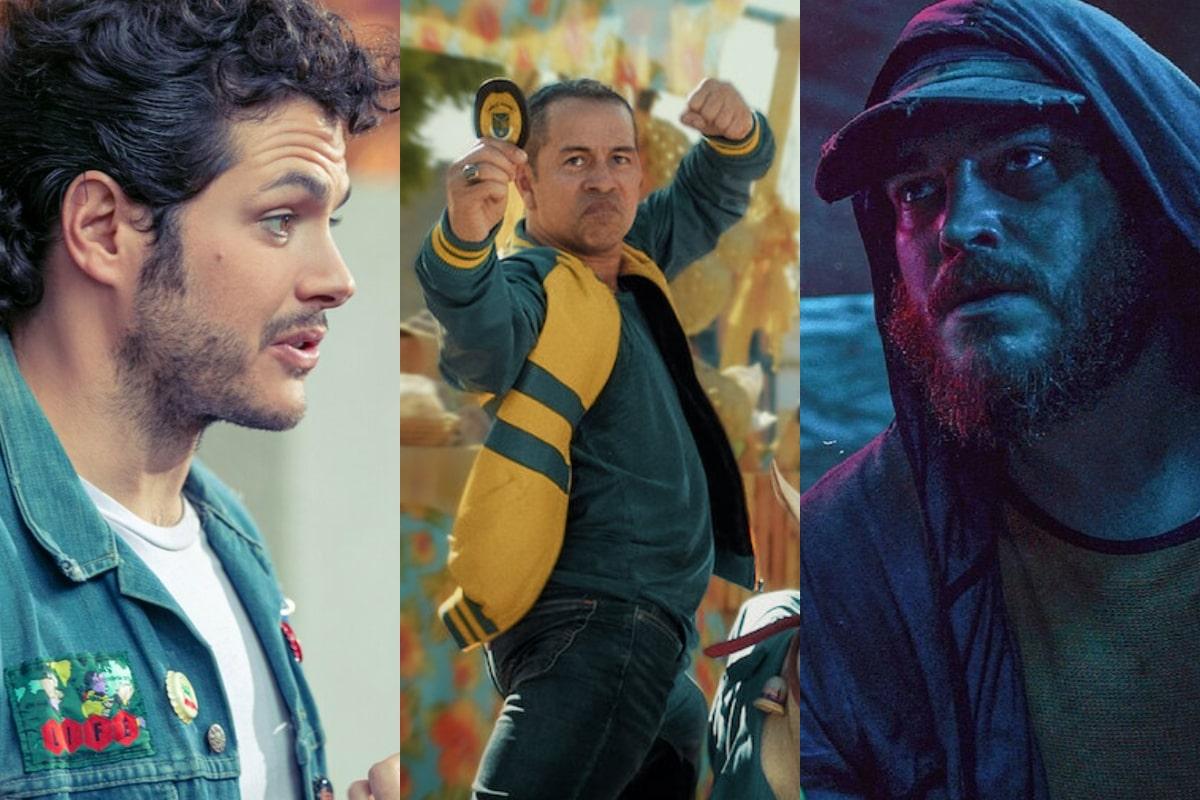 3 películas que son tendencia recomendadas para ver en Netflix