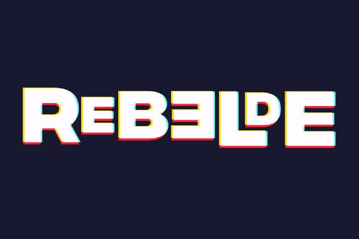 Rebelde: Netflix anuncia una nueva remake de Rebelde Way