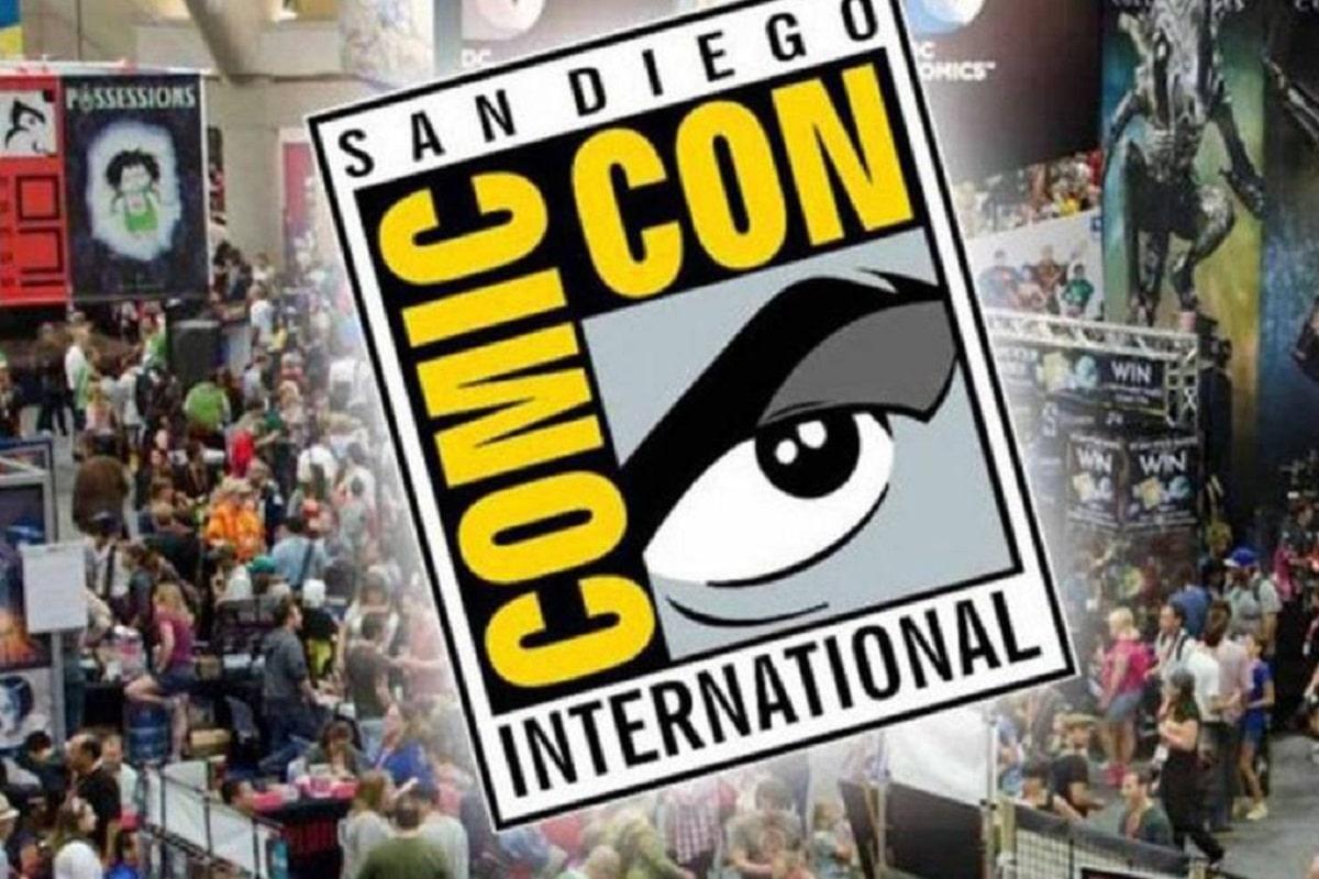 San Diego Comic-Con anuncia su edición virtual 2021
