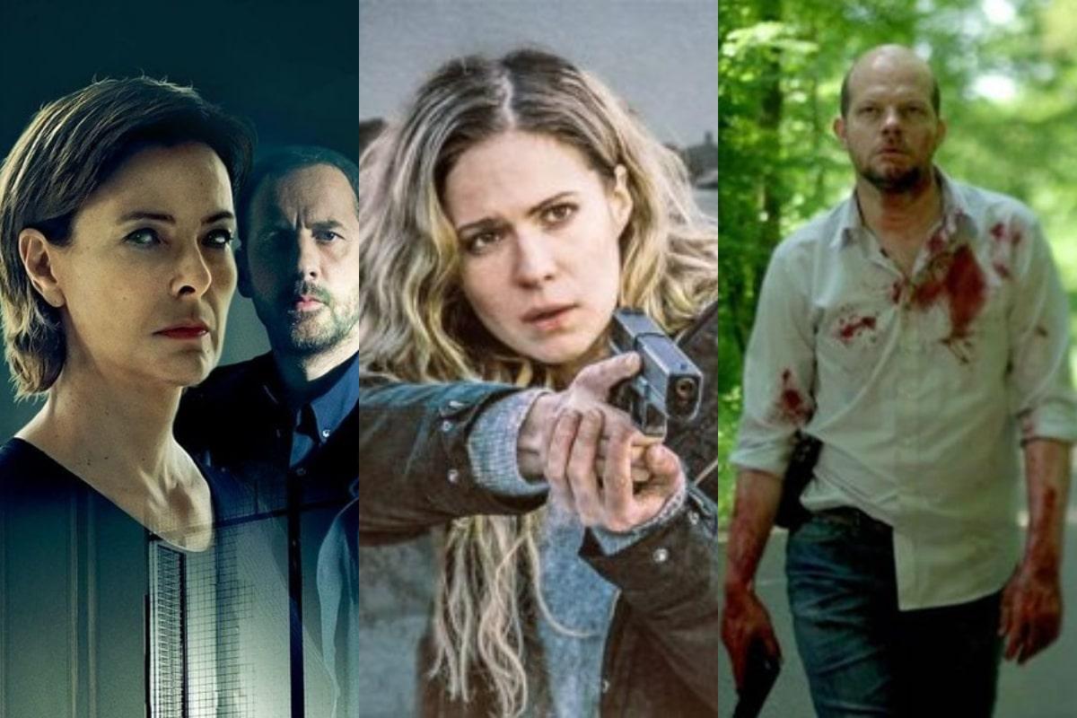 3 series sobre detectives para ver en Netflix