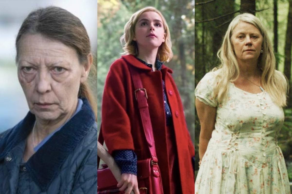 3 series escalofriantes para ver en Netflix