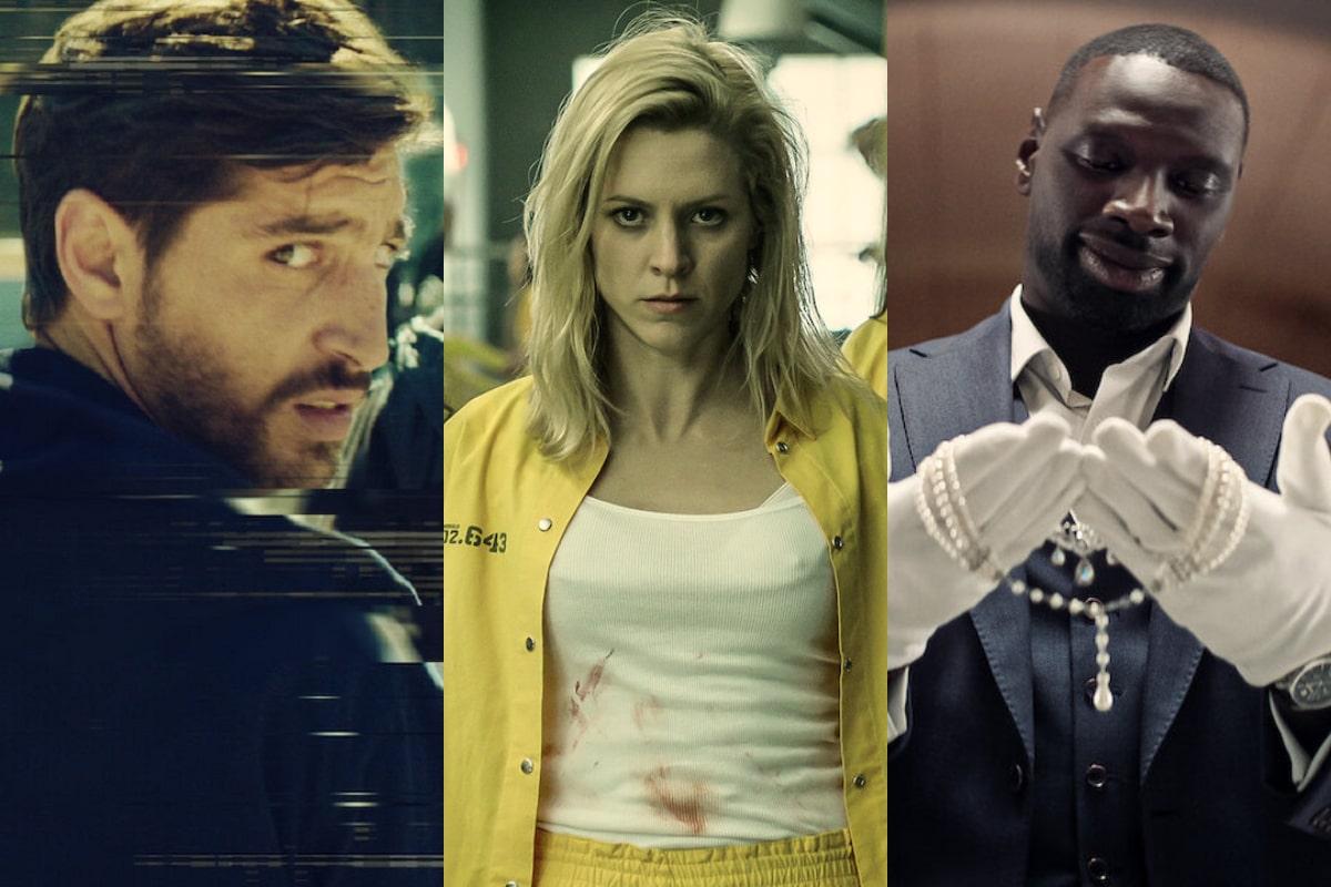 3 series europeas para ver en Netflix