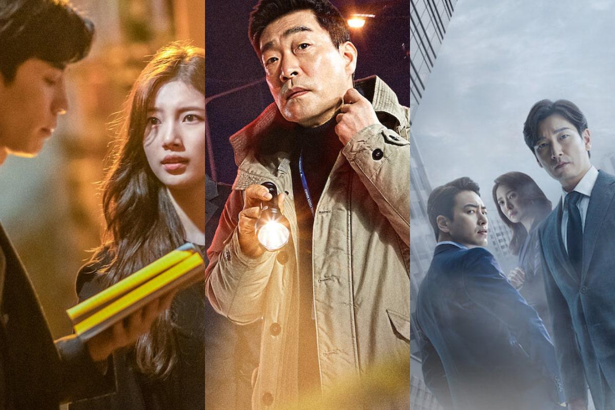 3 series orientales para ver en Netflix