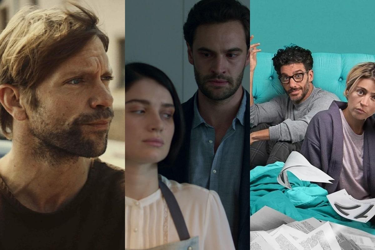 3 series que son tendencia recomendadas para ver en Netflix