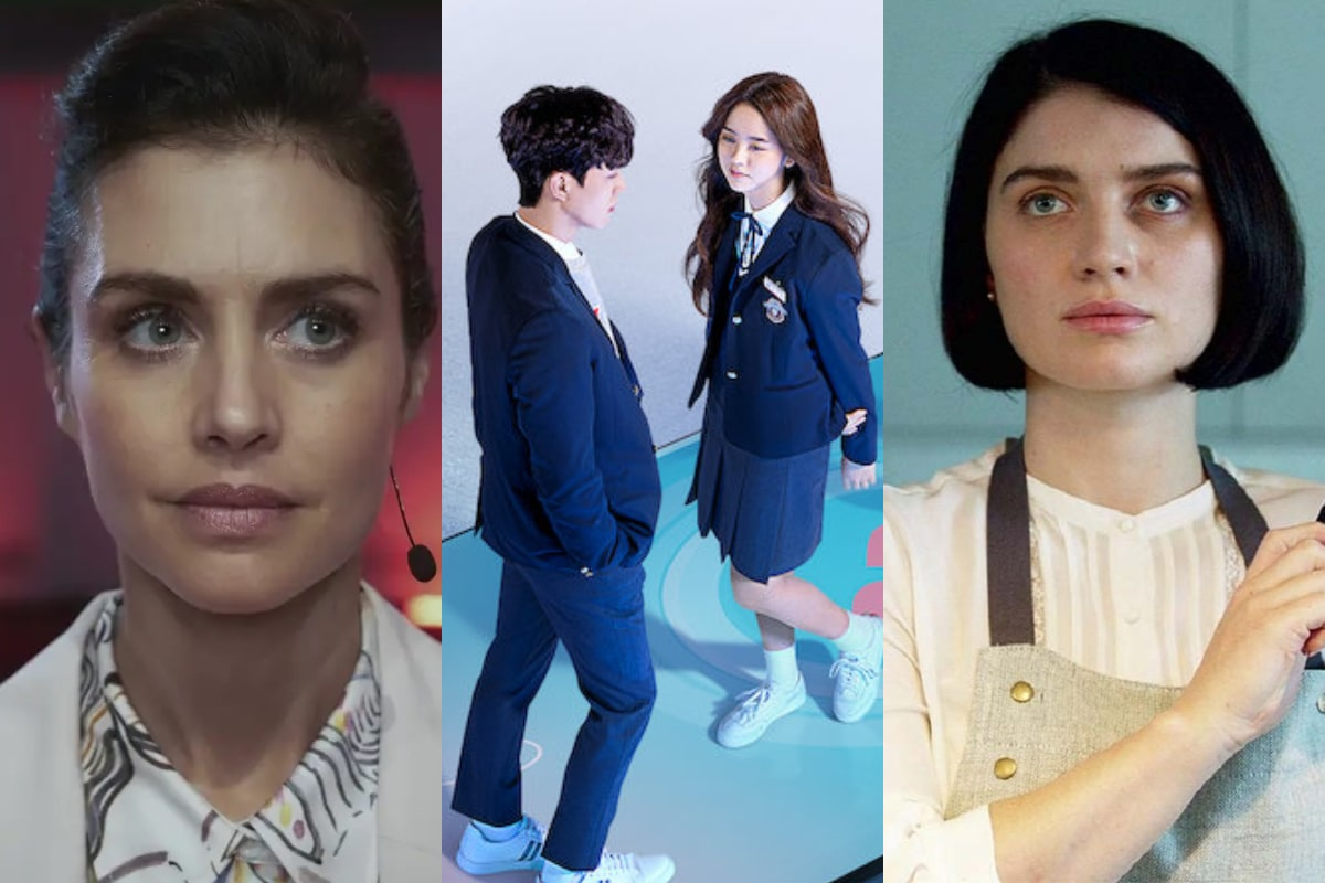 3 series que son tendencia en Netflix