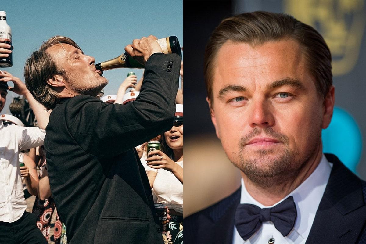 Another Round: Leonardo DiCaprio adquiere los derechos para hacer una remake de la ganadora del Oscar