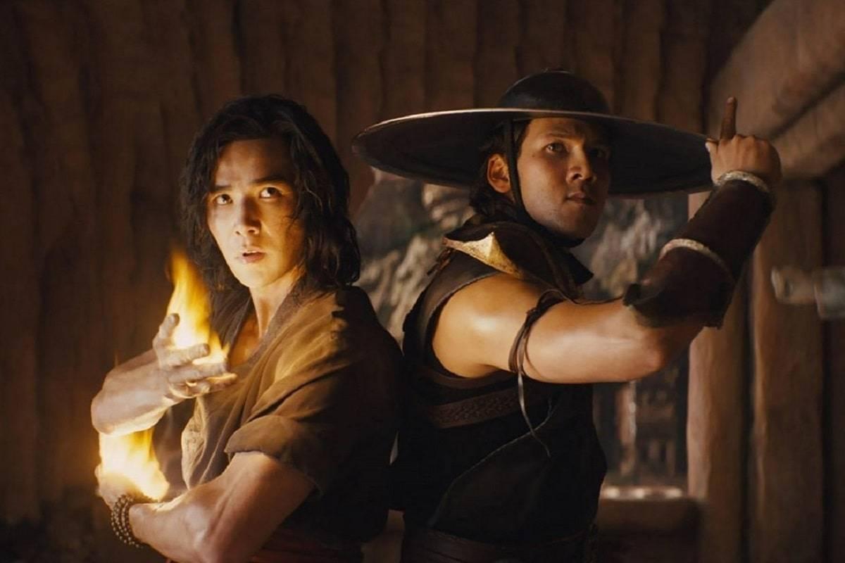 Mortal Kombat: Liberan los primeros siete minutos de la película para ver gratis