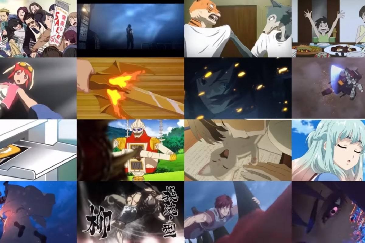 Netflix presenta todo el contenido anime que llegará en 2021