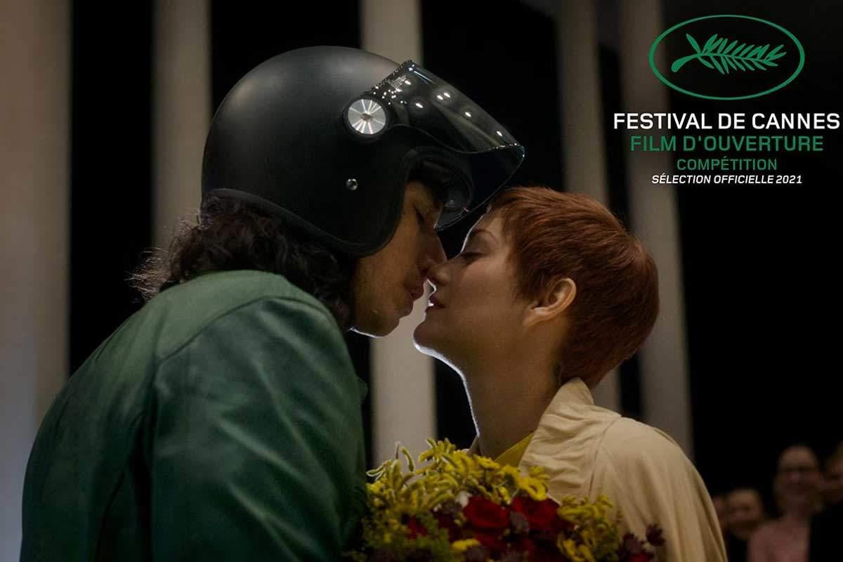 Annette: Adam Driver y Marion Cotillard protagonizan la nueva película de Leos Carax