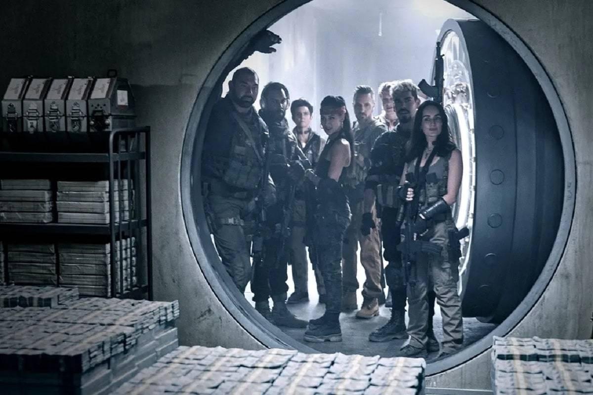 El ejército de los muertos: Netflix estrena el tráiler de la nueva película de Zack Snyder