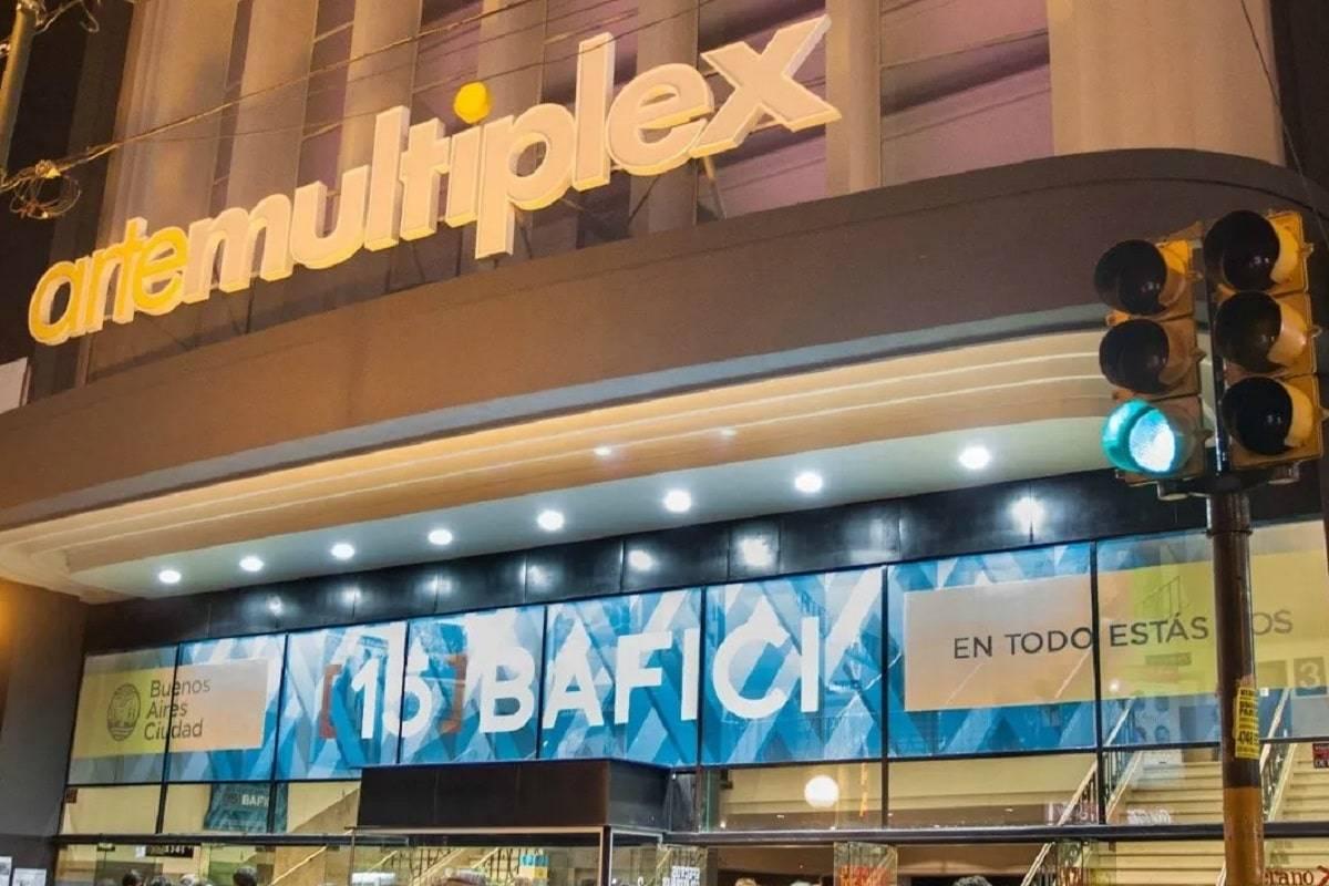 El cine Arte Multiplex reabre sus puertas con nuevo nombre