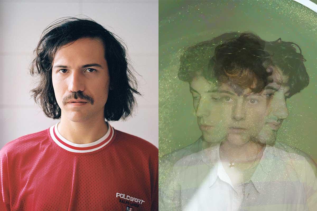 Basual y Fauna MIDI se unen en el EP de reversiones Beach Pop Remixes