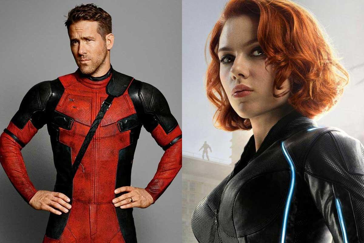 Deadpool 3: La razón por la que Ryan Reynolds se niega a trabajar con Scarlett Johansson
